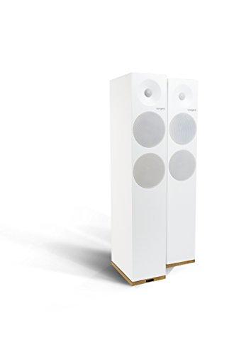 Tangent Spectrum X6 BT Phono Weiss Paar Lautsprecher Aktiv