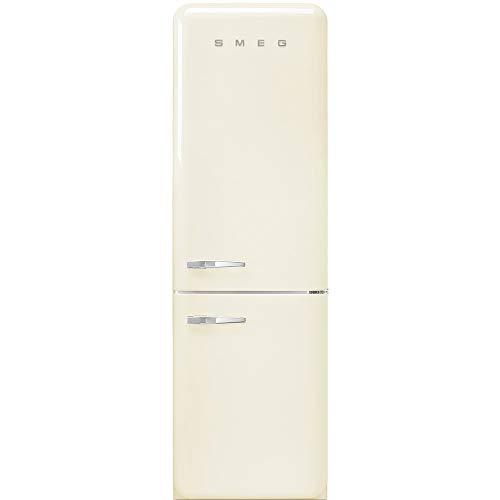 Smeg FAB32RCR3 Kühlschrank /Kühlteil234 liters /Gefrierteil97 liters