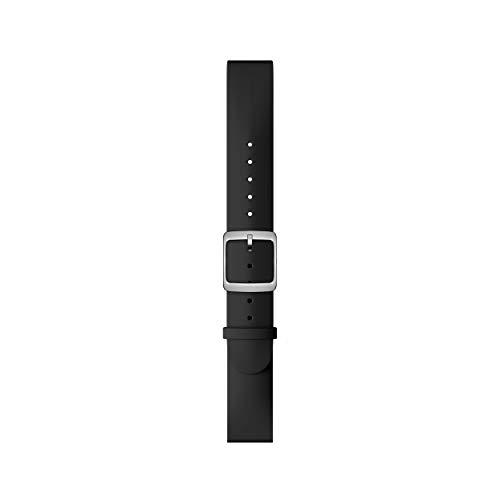 Withings Premium Sport Fluoroelastomer Wristband for Steel HR, Steel...