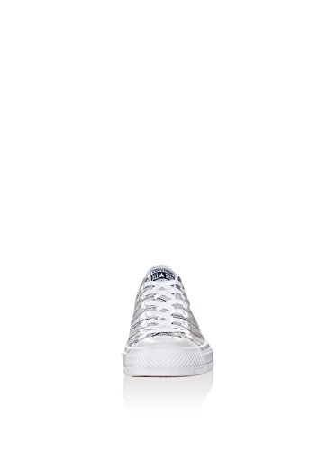 Converse Sneakers Chuck Taylor All Star II C151089, Zapatillas Unisex Adulto, Blanco, 46 EU