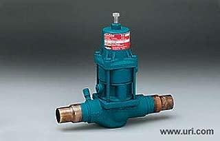 Parker Pressure Regulator, Flo-con, Inlet Pressure, 5 8 Port Inches A8a-5 8
