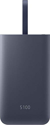 Samsung OEM Battery Pack Type-C Navy Blue(Fast Charge, 5,100mAh) (Navy Blue)