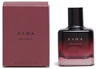 ZARA Woman - Red Vanilla EDT 100ml/3.4 oz