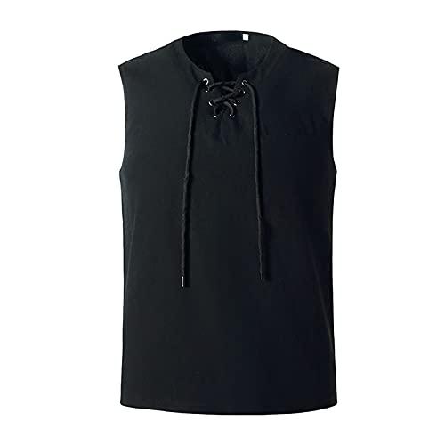 CXDS Herren Denim Shirt Langarmhemd Cowboy-Style Freizeit Hemd männer Business Casual Tshirt Herren Rot