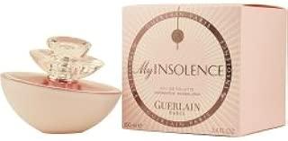 Guerlain Women's My Insolence Eau De Toilette Spray 3.4 oz