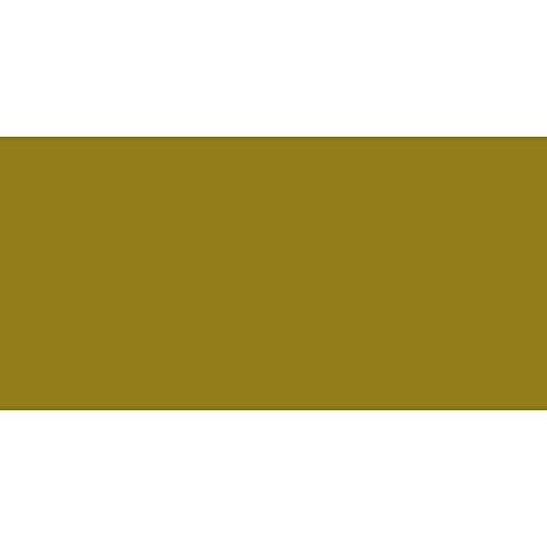 Vallejo : Fluid Artist Acrylic Paint : 100ml : Green Gold