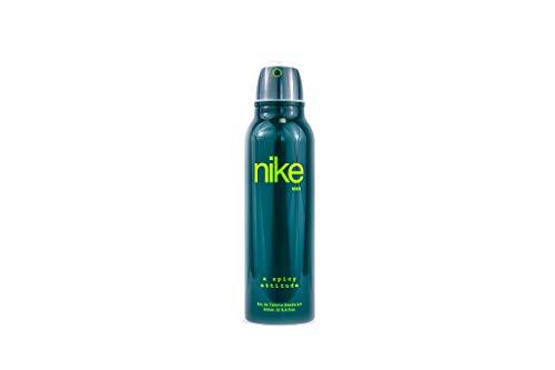 Nike A Spicy Attitude Man Eau de Toilette Desodorante Spray 200 ml