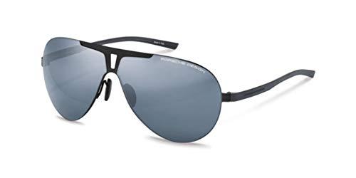 Porsche Design unisex gafas de sol P8656, A, 67