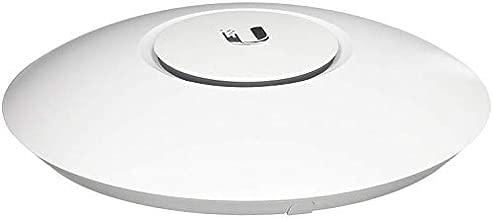 Ubiquiti Unifi Ap-AC Lite - Wireless Access Point - 802.11 B/A/G/n/AC (UAPACLITEUS), White