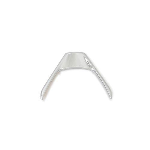MIOAHD Lentejuelas del Volante Accesorios Interiores Diseño de Coche, para Toyota RAV4 RAV 4 2013 2014…