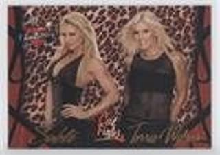 Sable; Torrie Wilson (Trading Card) 2004 Fleer WWE Divine Divas 2005 - [Base] #64