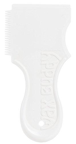 Wax Buddy Surf Wax Combs