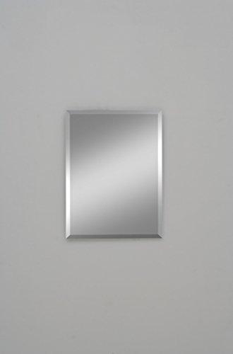Kristall-Form 22000134–Specchio, Intaglio sfaccettato, 10mm, Incluso Materiale per appenderlo