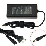 90W NEW Laptop AC Adapter/Power Supply/Charger+US Power Cord for HP Compaq Notebook
