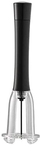 wangYUEQ Tipo de pistón de sacacorchos neumáticos Tipo Rojo Rojo Vino Vino Sacacorchos Creativos multifuncionales Utensilios de Vino