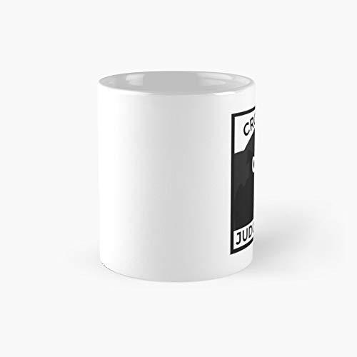 Crow Of Judgement Meme Classic Mug Best Gift Funny Coffee Mugs 11 Oz