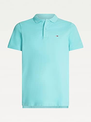 Tommy Hilfiger Classics Slim Fit Stretch Poloshirts Herren