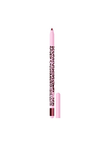 Lollipops Make Up Paris Eyeliner Pencil Kajalstift - Rock'n Candie, 1er Pack (1 x 6 g)
