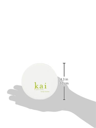 kaifragrance『ボディバター』