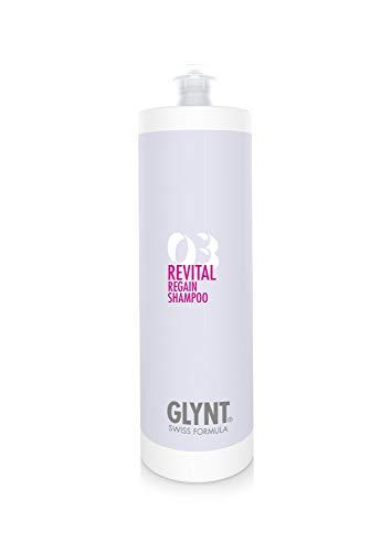 Glynt Revital Regain Shampoo 3 1000ml