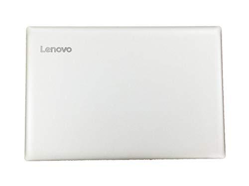 HuiHan Repuesto para Lenovo IdeaPad 320-15 320-15ABR 320-15AST 320-15IKB 320-15ISK LCD TOP Case Tapa trasera y cable de antena y cámara