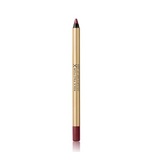 Max Factor Colour Elixir Lip Liner Mauve Moment 06 – Perfekt definierte Lippenkontur für...