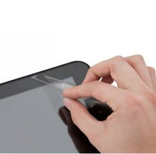 10.1' Screen Protectors (Pack of 3) - Ideal for FUSION5 XTRA, XTRA COMPACT, XTRA v3, 4CORE Tablets only