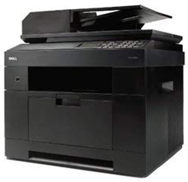Dell 2335DN 2335 01NCHC OYP876 Laser MFP Printer With Toner 90 Day Warranty CRDL2335DN Renewed