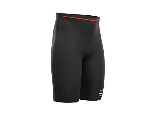 Compresssport - Pantalones Cortos de compresión - Compression Short - Pantalones Cortos Deportivos - Anti-irritación, Confort, Termorregulación - Correr, Triatlón y Multiactividades