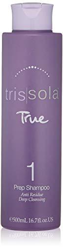 Trissola Prep Shampoo, 16.7 Fl Oz
