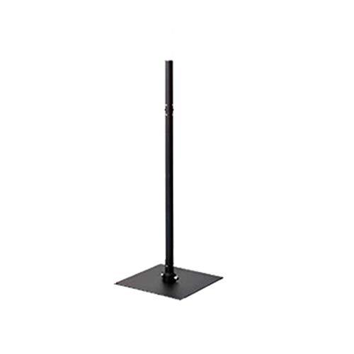 Farho PIE houder voor infraroodverwarming OASI zwart • Houder voor gebruik buitenshuis Oasi waarmee je je infrarood oven overal en wanneer je hem nodig hebt.