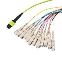 L-COML-COM MPM12OM5-SCR-5-FIBRE CORD MPO Cheap mail order sales PLUG-SC MM 5M supreme
