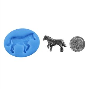 Cool Tools - Antique Mold - Horsin' Around