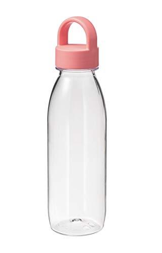 Ikea New 365+ Trinkflasche hellrot 0,5l