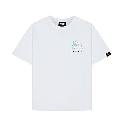 陳情令2周年記念Tシャツ天子笑酒-L