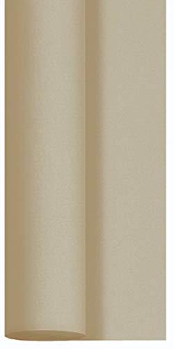 Duni Dunicel® Tischdecke Greige, 1,18m x 25m, 185480 Tischdeckenrolle