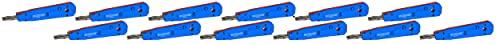 WEICON 12-52000040 No.40-Sensor LSA (12 Unidades), Color Azul