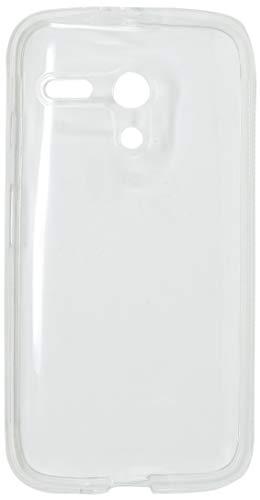 Husky Capa para Moto G em TPU Husky, Transparente