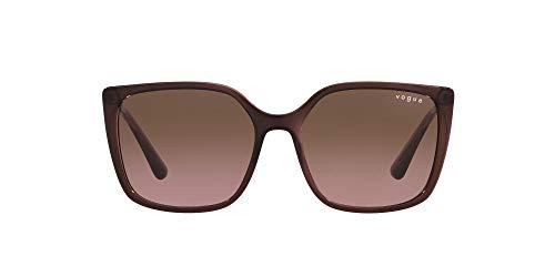 Vogue Eyewear Gafas de sol cuadradas Vo5353s para mujer
