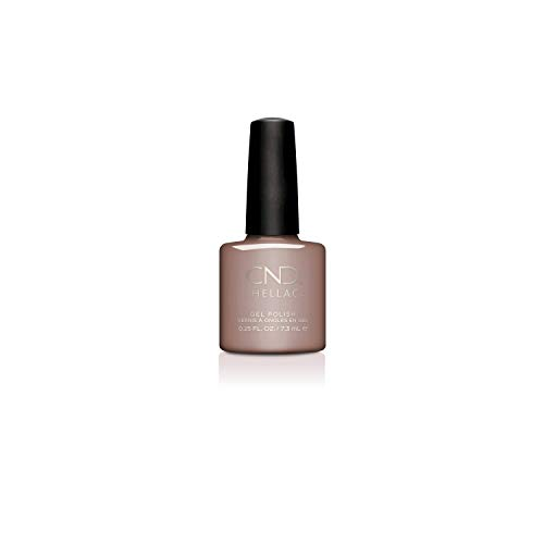 CND Shellac Nagellack, strahlend Chill