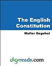The English Constitution (digireads)