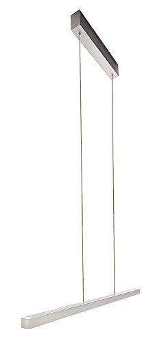 Casablanca - Helios-LED - Dieter K. Weis - Design - Deckenleuchte - Pendelleuchte - Wohnzimmerleuchte