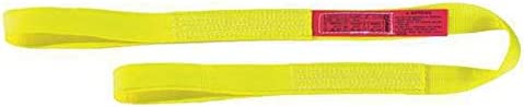 Lift-All Cheap SALE Start Web Sling Type 3 Nylon 10 Pack 5 ft.L Special sale item 1inW of