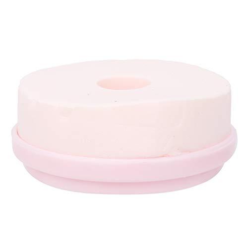WLH Limpiador Facial Eléctrico Recargable Cepillo Facial Limpieza De Poros Instrumentos Cosméticos Rosa