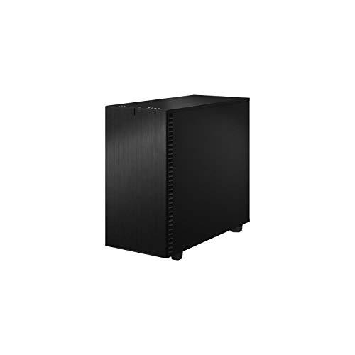 BT FRACTAL Design Define 7 Black/White TG(FD-C-DEF7A-05)*2238