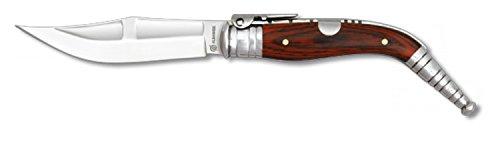 Albainox 4012 Navajas Clásicas, Unisex Adulto, Multicolor, Talla Única