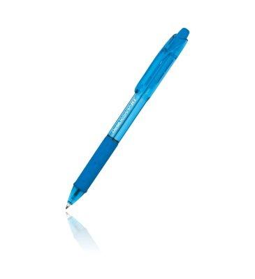 Pentel BK93S1S-S blauw balpen