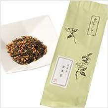 【京はやしや】玄米茶 200g袋