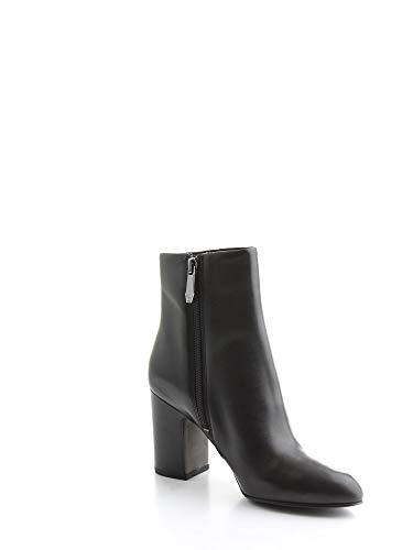 What for Luxury Fashion dames F126NERO zwarte laarzen | herfst winter 19