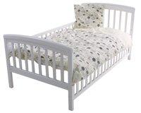 BabyDan Junior Parure de lit et taie d'oreiller (Tarok)